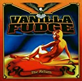 The Return by Vanilla Fudge [Music CD]