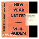 New year letter / W.H. Auden