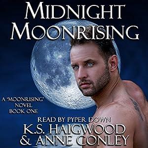 Midnight Moonrising Audiobook
