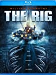 The Rig BD [Blu-ray]