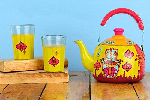 a-krazy-mug-hamsa-tischdekoreteekessel-mit-2-handgemaltem-indischem-geschenk-des-glassatzes