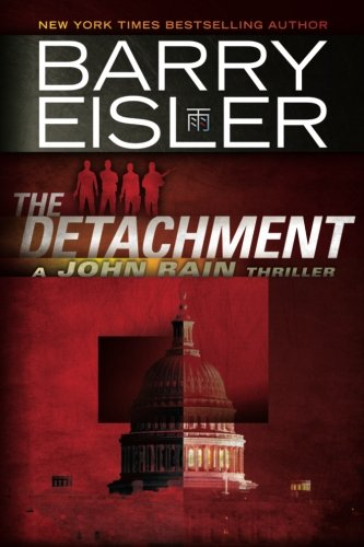 Image of The Detachment (John Rain Thrillers)