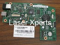 Formatter Board - LJ Pro M1212nf MFP