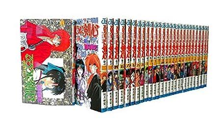るろうに剣心 全28巻・全巻セット ジャンプコミックス