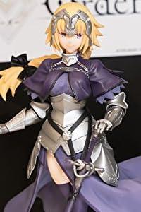 Fate/Grand Order サーヴァントフィギュア~ルーラー/ジャンヌ・ダルク~ 全1種
