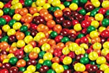 Sixlets Chocolate Bulk Vending Machine Candy - 25 lbs