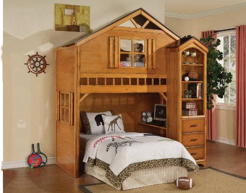 Twin Over Twin The Best Bunk Bed Store