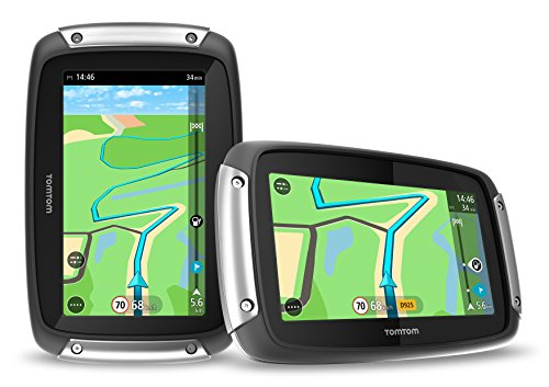 tomtom gps moto rider europe carte produit. Black Bedroom Furniture Sets. Home Design Ideas