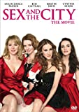 SEX AND THE CITY [THE MOVIE] [DVD]