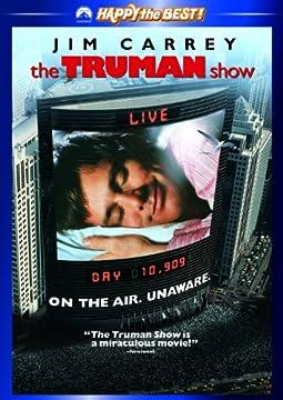 トゥルーマン・ショー(通常版) [DVD]