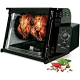 Ronco ST4000BLGEN Showtime 4000 Series Rotisserie
