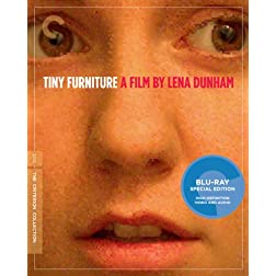 Tiny Furniture (The Criterion Collection) [Blu-ray]