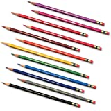 Expo COL-ERASE The Erasable colored Pencil