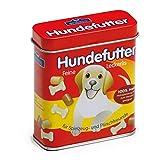 Erzi Hundefutter in der Dose, Spielzeug-Hundefutter, Kaufladenzubeh�r