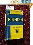 Teach yourself Finnish (The Teach you...