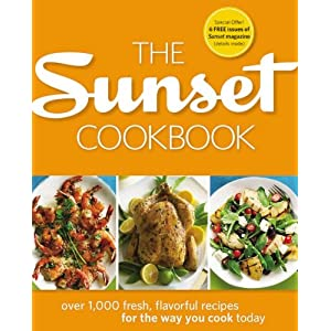 The Sunset Cookbook: Over 1,000 Fresh, Flavorful Recipes for the Way You Cook Today, free online recipes, free indonesian recipes, indonesian culinary, indonesian recipes, free recipes, food recipes