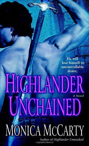 Image of Highlander Unchained: A Novel (Macleods of Skye)