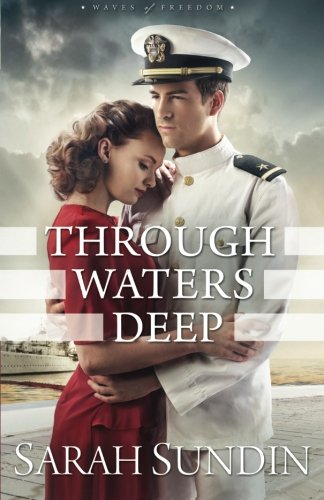 Image of Through Waters Deep: A Novel (Waves of Freedom)