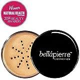 Bellapierre Cosmetics Mineral 5-in-1 Foundation - cinnamon(9g)