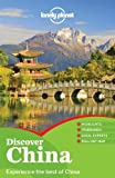 Lonely Planet Discover China 1st Ed.: 1st Edition