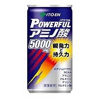 伊藤園 POWERFUL アミノ酸 200ml×30本