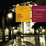 Collection Jazz In Paris - And His French New Sound Vol. 2 - Digipack