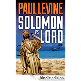 SOLOMON vs. LORD (Solomon vs.Lord Series Book 1)
