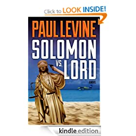 SOLOMON vs. LORD (Solomon &amp; Lord Series)