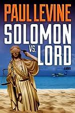 SOLOMON vs. LORD (Solomon vs.Lord Book 1)