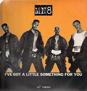 I've Got a Little Something for You [Vinyl]