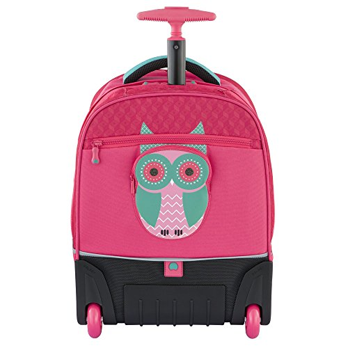 delsey-children-childrens-backpack-pivoine-chouette-pink-00339565008