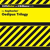 Oedipus Trilogy: CliffsNotes | [Charles Higgins, Ph.D., Regina Higgins, Ph.D.]