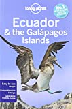 Lonely Planet Ecuador & the Galápagos Islands (Country Regional Guides)