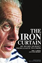 The Iron Curtain My Rugby Journey from League to Union