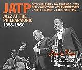"Afficher ""JATP-jazz at the Philarmonic 1958/1960"""