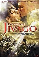 Docteur Jivago - Edition 2 DVD
