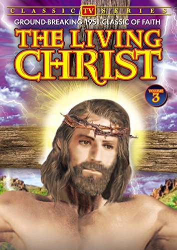 DVD : Living Christ Volume 3 (DVD)