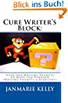 CURE WRITER'S BLOCK: Over 5000 Writin...