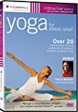 echange, troc Yoga for Stress Relief [Import anglais]