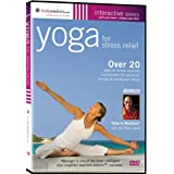Yoga For Stress Relief [DVD] [2008]by Barbara Benagh