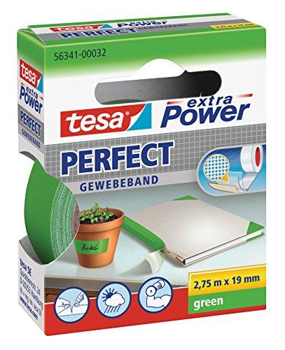 tesa-563410003202-extra-Power-Gewebeband-grn-Lnge-275-m-Breite-19-mm