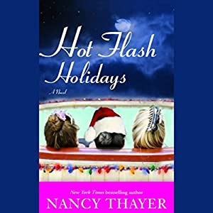 Hot Flash Holidays Audiobook