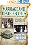 Birth, Marriage and Death Records: A...