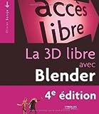 """Afficher """"3D libre avec Blender (La)"""""""