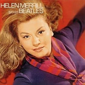 Helen Merrill Sings Beatles