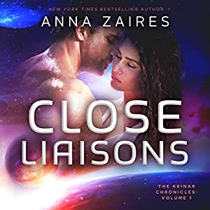 Close Liaisons Audiobook