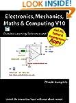 Electronics, Mechanics, Maths and Com...
