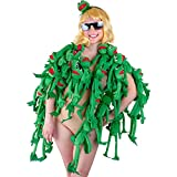 Adult Lady Frog Halloween Costume