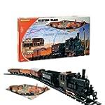 MEHANO TRAIN LINE - HO Scale Train Se...