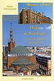 echange, troc Micheline Tissot-Gaucher - Byzance à Paris : L'église du Saint-Esprit et les quelque 70 artistes qui l'ont décorée